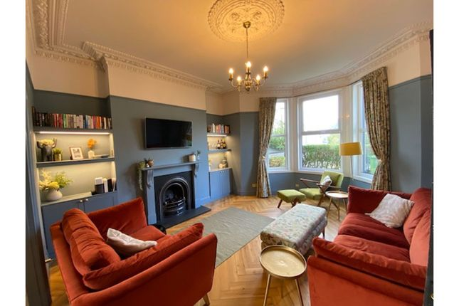 Thumbnail Terraced house for sale in Keppel Place, Plymouth
