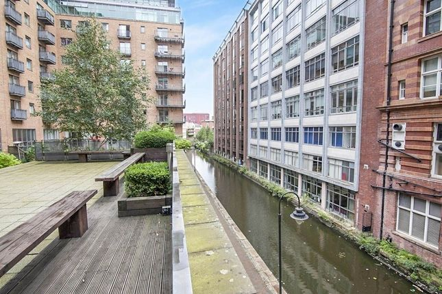 Thumbnail Flat for sale in 51 Whitworth Street West, Manchester