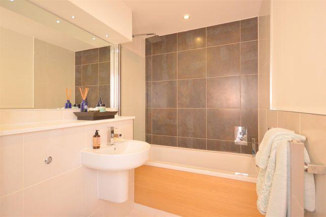 Bathroom of St. Monicas Road, Kingswood, Tadworth KT20