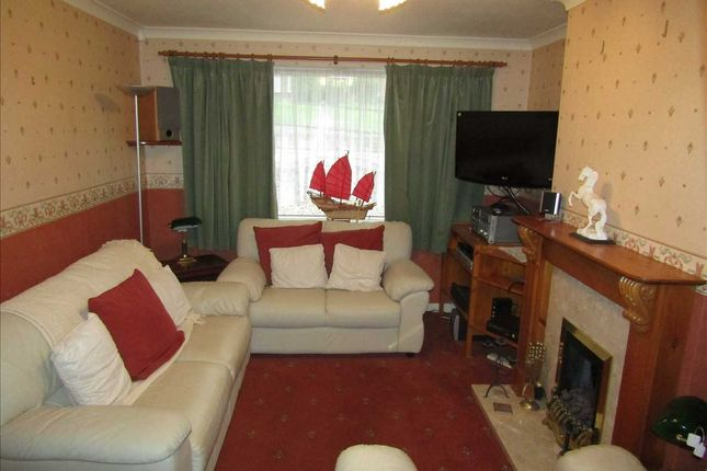 Lounge of Sobers Gardens, Arnold, Nottingham NG5