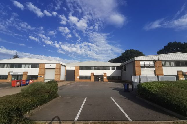 Thumbnail Industrial to let in Unit 9 Guildford Industrial Estate, Deacon Fields, Guildford