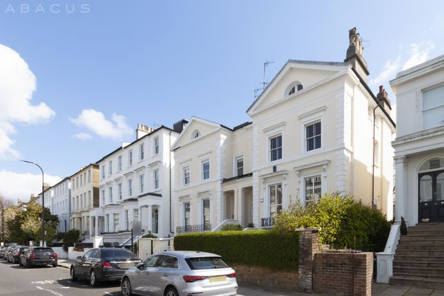 Thumbnail Flat for sale in Priory Road, South Hampstead