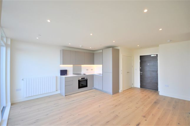 Thumbnail Flat for sale in Minotaur House, Royal Arsenal Riverside