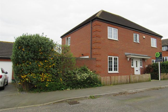 House For Sale On Kitchener Road Leicester