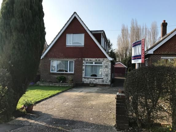 Thumbnail Property for sale in Locks Heath, Southampton, Hampshire
