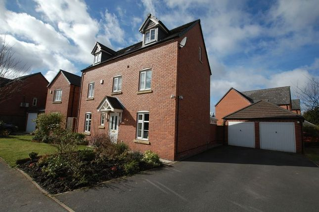 Thumbnail Detached house for sale in Williams Street, Little Lever, Bolton