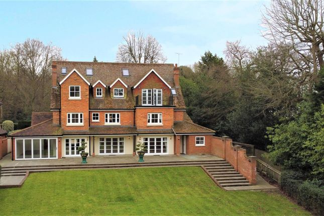 Thumbnail Detached house for sale in Torwood House, High Beech, Loughton