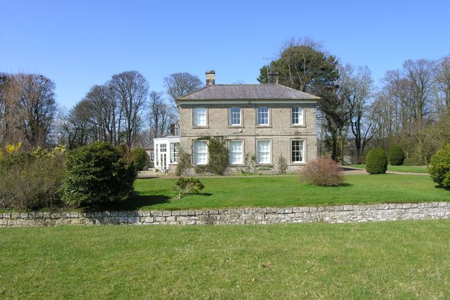 Thumbnail Detached house to rent in Beanley, Alnwick