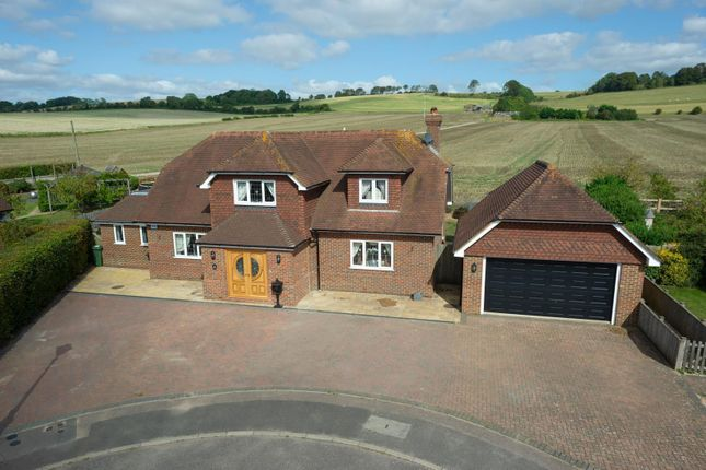 Thumbnail Property for sale in Country Ways, Lenham
