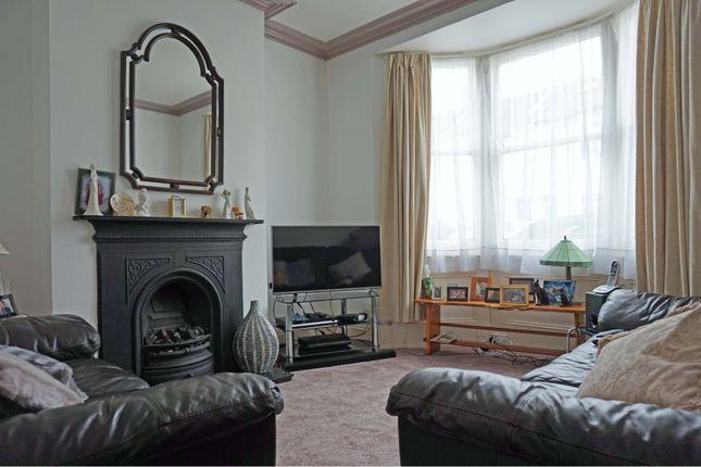 Lounge of Coleridge Street, Hove BN3