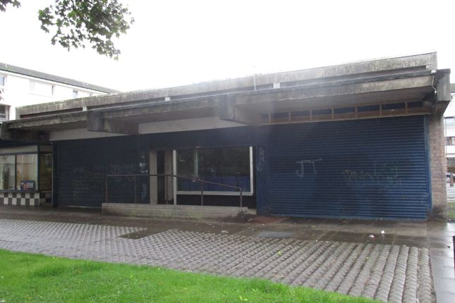 Thumbnail Retail premises to let in Dunbeith Place, Glasgow