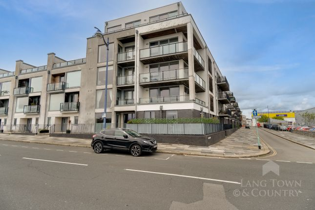 Thumbnail Flat for sale in Brittany Street, Millbay, Plymouth