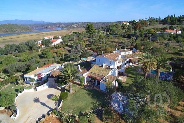 Finca for sale in Estômbar E Parchal, Estômbar E Parchal, Lagoa (Algarve)