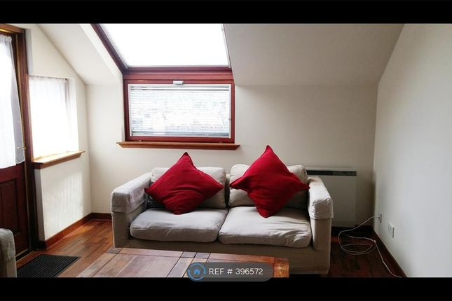 Thumbnail Flat to rent in Ardconnel Street, Inverness