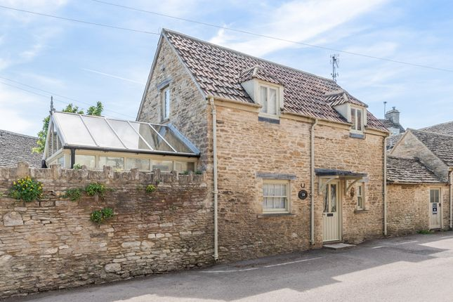Thumbnail 2 bedroom cottage for sale in Court Street, Sherston, Malmesbury
