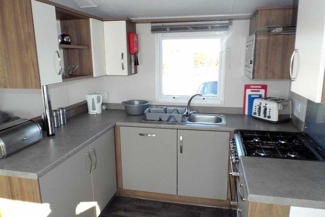 Bedroom 2: of Weston Road, Edingworth, Weston-Super-Mare BS24