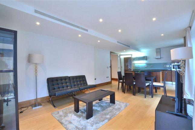 Thumbnail Flat to rent in Flat 49, Parkview Residence, Baker Street, London