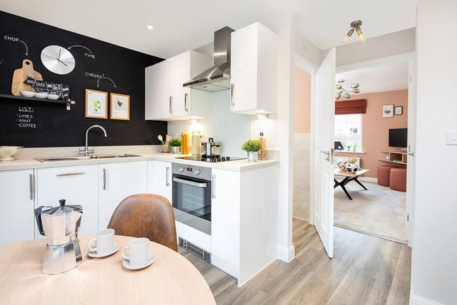 "2 bed terraced house for sale in ""Kenley"" at Long Lane, Driffield YO25"