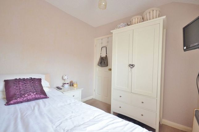 Bedroom of Lamb Lane, Egremont CA22