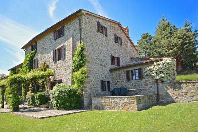 Thumbnail Country house for sale in Casale Il Gelsomino, Lisciano Niccone, Perugia, Umbria, Italy