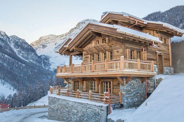 Example Chalet of Route Des Rahas Grimentz, Valais, Switzerland