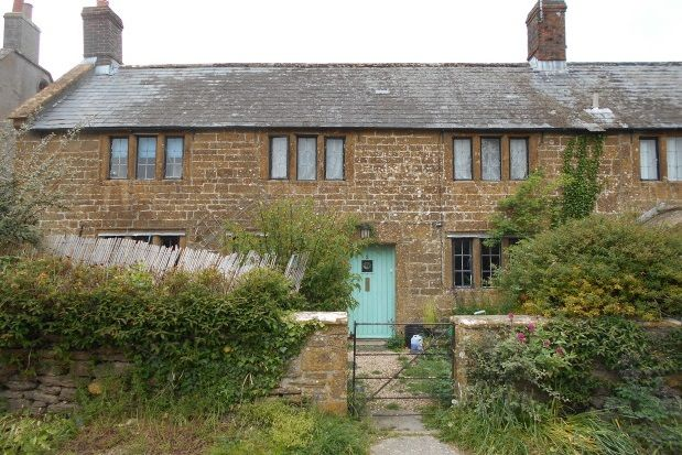 Thumbnail Cottage to rent in The Square, Halstock, Yeovil