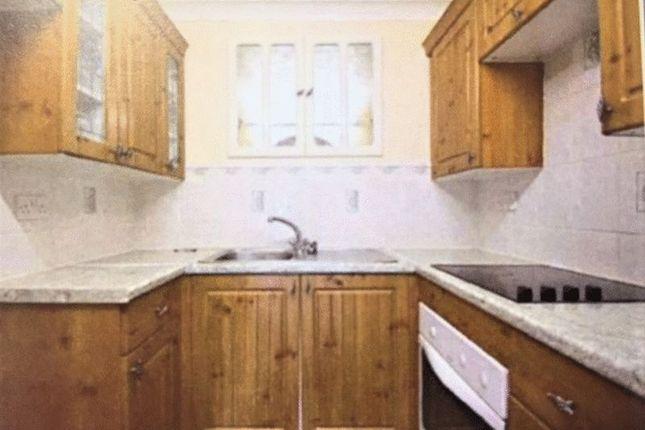 Kitchen of Grosvenor Park, Pennhouse Avenue, Penn, Wolverhampton WV4