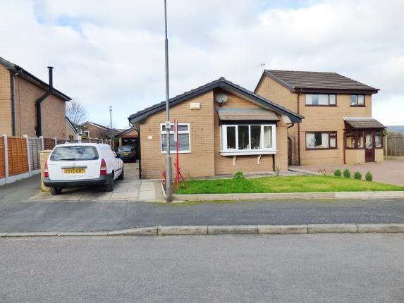 Property for sale in Woodlands Road, Chapel-En-Le-Frith, High Peak