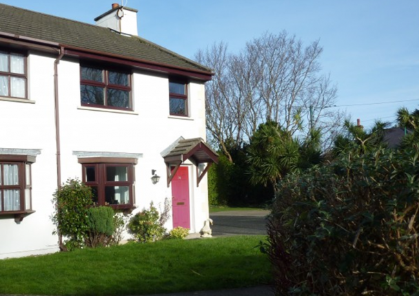 3 bed semi-detached house for sale in The Sycamores, Walpole Road, Ramsey, Isle Of Man