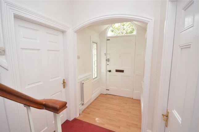 Hallway of Woodside Hall, Woodside Hill Close, Horsforth, Leeds LS18