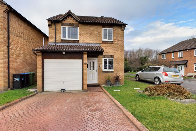3 bed detached house for sale in Eagle Park, Marton-In-Cleveland, Middlesbrough TS8
