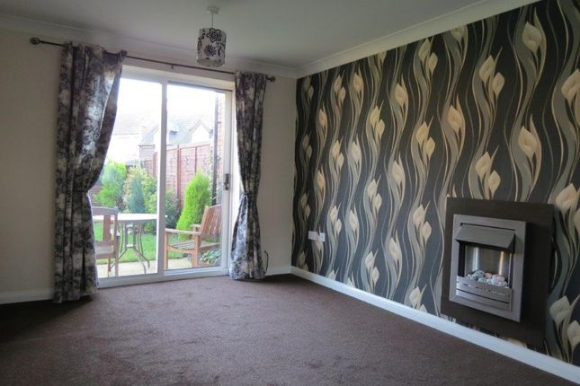 Lounge of The Gables, Bourne PE10