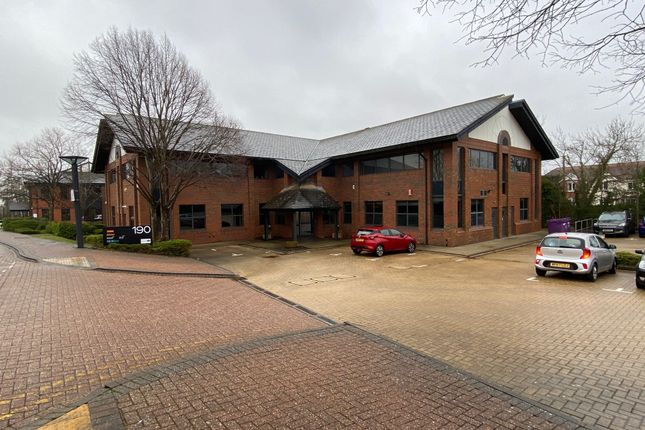 Thumbnail Office to let in Park Avenue, Bristol