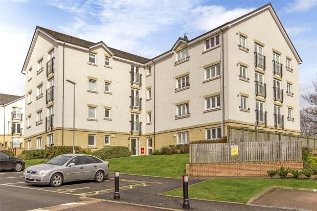 Thumbnail Flat for sale in Flat 2/3, Kelvindale Court, Kelvindale, Glasgow