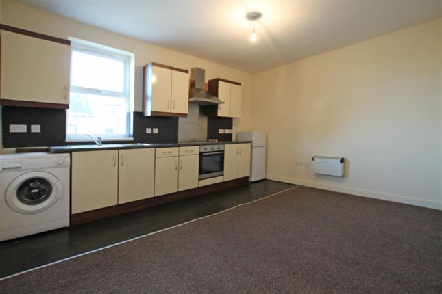 Thumbnail Flat to rent in Street Lane, Morley, Leeds