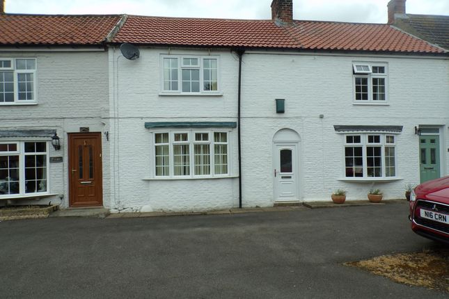 Thumbnail Cottage for sale in The Green, Bishopton, Stockton-On-Tees