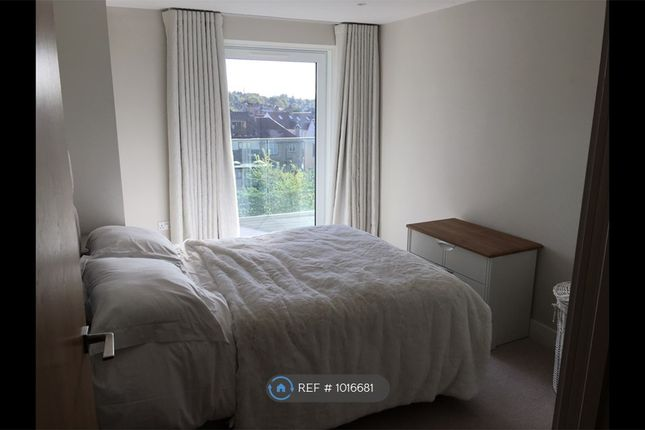 Thumbnail Room to rent in Acton Walk, London