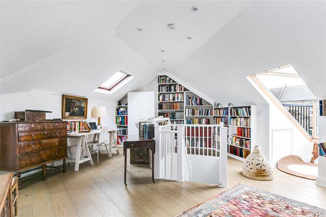 Bedroom of Parma Crescent, Battersea, London SW11