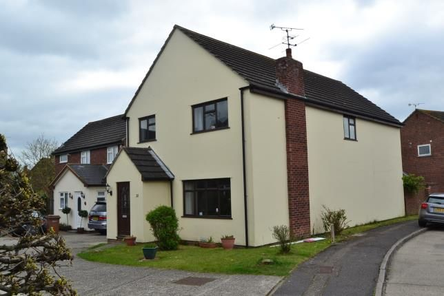Thumbnail Detached house for sale in Menish Way, Chelmsford