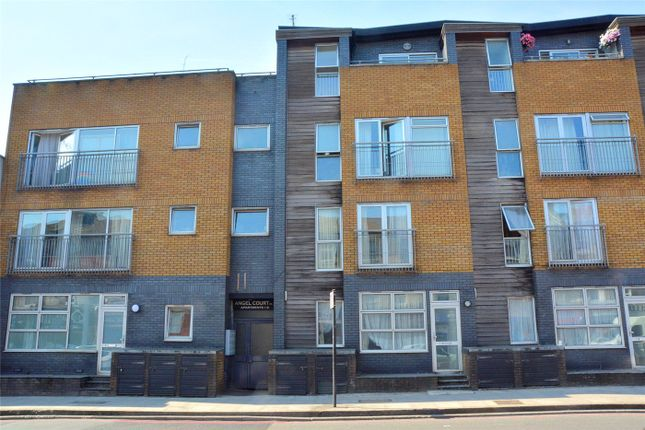 Picture No. 11 of Angel Court, 11 Loampit Hill, London SE13
