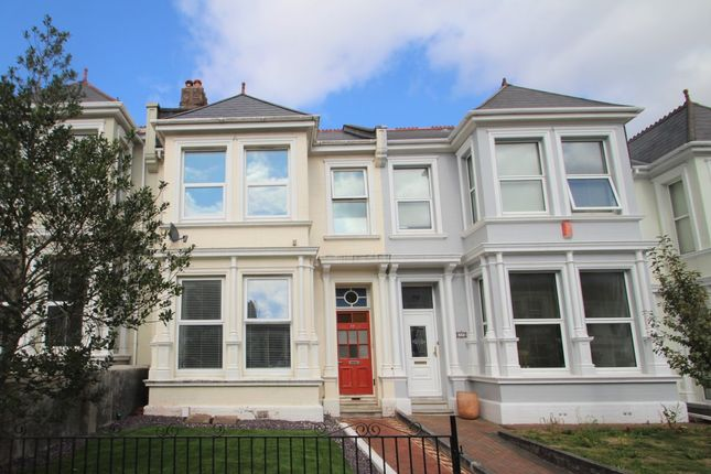Amherst Road, Plymouth PL3