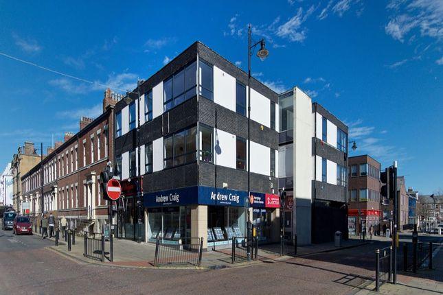Thumbnail Flat for sale in Portfolio, John Street, City Centre, Sunderland