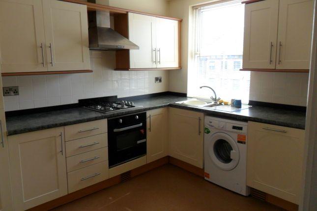 Kitchen of Mill Street, Congleton CW12