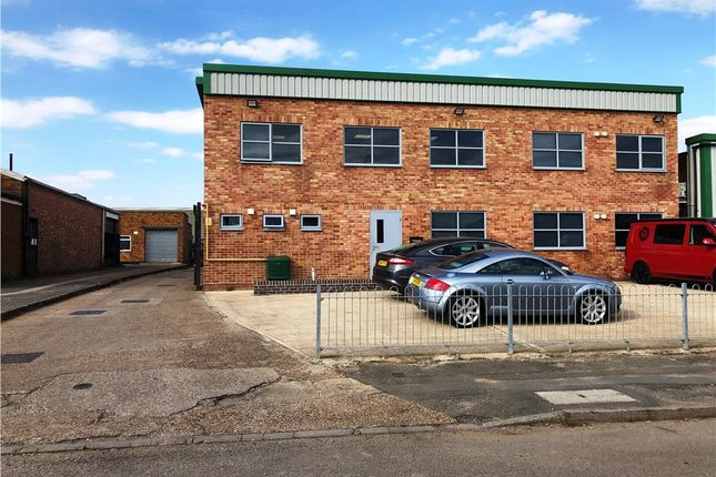 Thumbnail Light industrial for sale in 29 And 31 Brindley Road, 47 Bayton Road, Coventry, Warwickshire