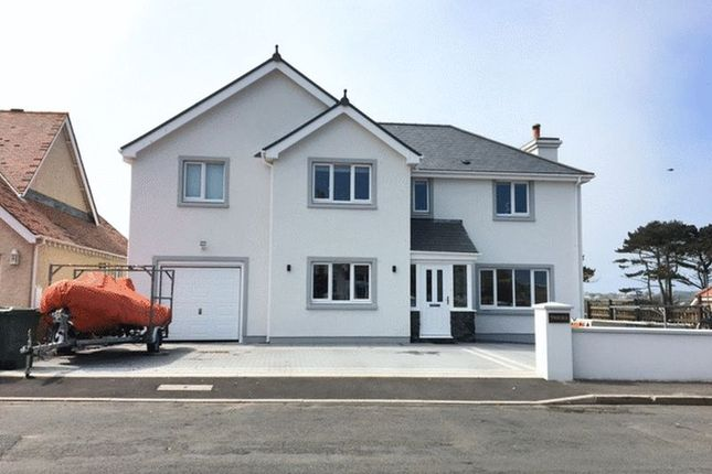 Thumbnail Detached house for sale in Brookfield Avenue, Castletown, Isle Of Man