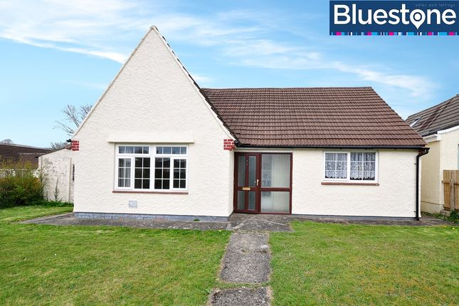 2 bed detached bungalow for sale in Cefn Close, Croesyceiliog, Cwmbran NP44