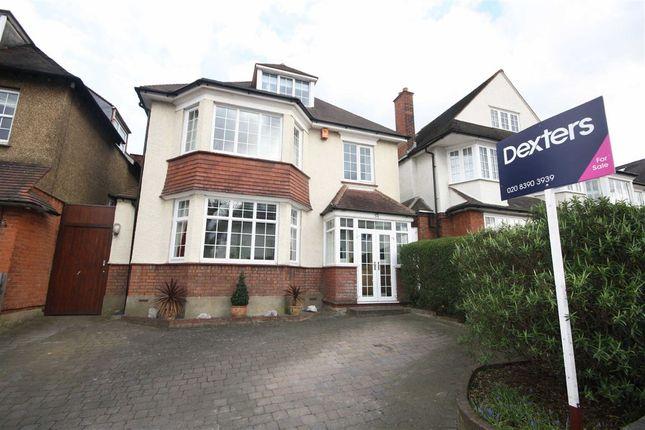 Thumbnail Detached house for sale in Villiers Avenue, Surbiton