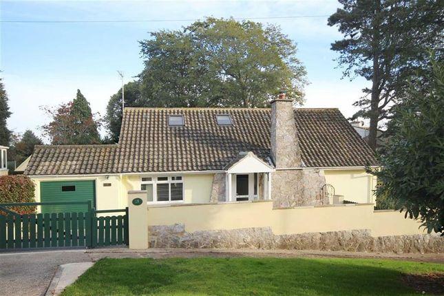 Thumbnail Detached bungalow for sale in Lindthorpe Way, Copythorne, Brixham
