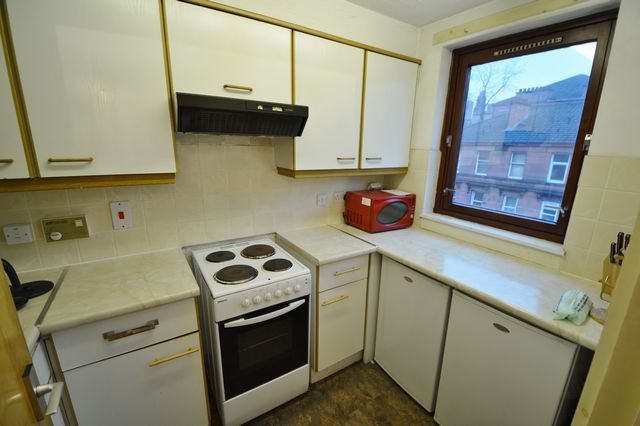 Thumbnail Flat to rent in 42 West Graham Street, Dalhousie Court, Glasgow