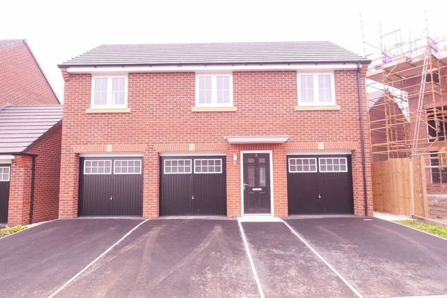 2 bed bungalow to rent in Brick Kiln Grove, Billinge, Wigan WN5